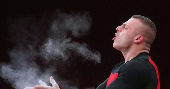 """""""Po raz pierwszy nie muszę zbijać wagi do poziomu 85 kg"""" - mówi Adrian Zieliński, mistrz olimpijski w podnoszeniu ciężarów w kategorii 85 kg, który zdecydował się przejść do wyższej. W nadchodzących mistrzostwach Europy w Izraelu po raz pierwszy będzie walczył w kategorii 94 kg."""