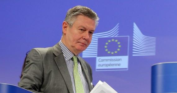 Komisja Europejska jest gotowa złożyć skargę na Rosję do Światowej Organizacji Handlu (WTO) w sprawie embarga na unijną wieprzowinę. Jak ustaliła korespondentka RMF FM w Brukseli Katarzyna Szymańska-Borginon, najwcześniej mogłoby to nastąpić 9 kwietnia, bo wówczas w WTO zbierze się odpowiedni komitet.