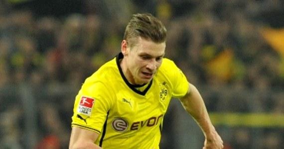 Kontuzjowany Łukasz Piszczek może nie wystąpić w sobotnim ligowym meczu jego Borussii Dortmund na wyjeździe z VfB Stuttgart. Polski piłkarz trenuje na razie indywidualnie.