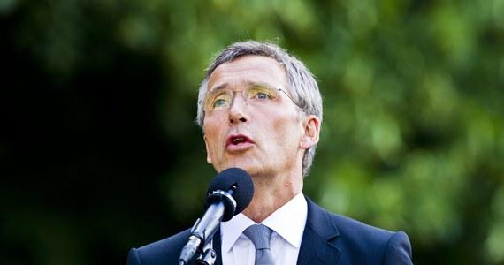 Jens Stoltenberg będzie nowym sekretarzem generalnym NATO. Decyzję w tej sprawie podjęła Rada Północnoatlantycka, czyli ambasadorowie państw członkowskich Sojuszu. Wcześniej nieoficjalną nformację na ten temat podała agencja Reutera, powołując się na źródła dyplomatyczne.