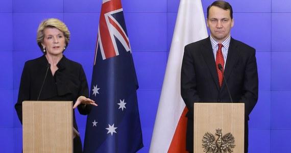 Australia czeka na młodych Polaków. Porozumienie w tej sprawie podpisał minister spraw zagranicznych Radosław Sikorski oraz szefowa australijskiej dyplomacji Julie Bishop. Podczas wakacji w Australii nasi rodacy będą mogli pracować w tym kraju bez konieczności starania się o specjalne zezwolenia.