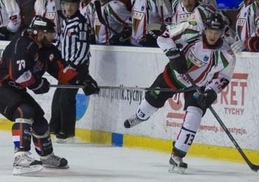 GKS Tychy znów górą w finałach ligi hokeja