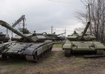 Ławrow: Rosja nie ma zamiaru przekroczyć granicy z Ukrainą