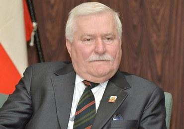 Lech Wałęsa: Sprawa Krymu to egzamin z solidarności