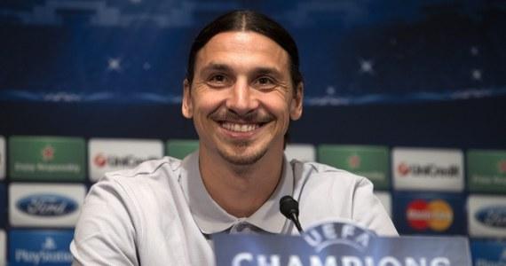 """""""Nie mam nic do udowodnienia w Premier League"""" - stwierdził gwiazdor Paris St Germain Zlatan Ibrahimovic. Piłkarz zapowiedział, że nigdy nie będzie grał w angielskim klubie."""