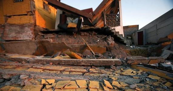 Seria silnych trzęsień ziemi o sile nawet 7,4 stopnia w skali Richtera nawiedziła północne Chile. Władze zapobiegawczo zarządziły ewakuację mieszkańców wybrzeża. Nie ma doniesień o ofiarach.