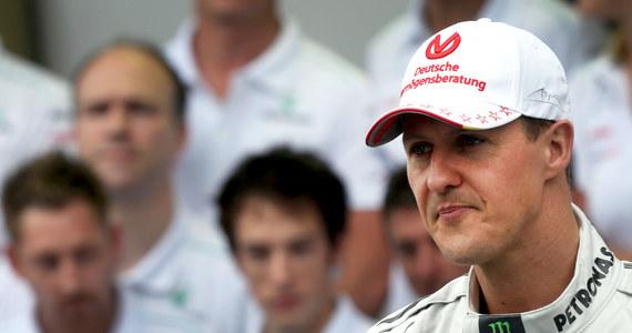 """""""Stan Michaela Schumachera poprawia się. Są oznaki, które dodają nam wiary"""" - powiedziała w wywiadzie z gazetą """"Bild""""  Sabine Kehm, menedżerka siedmiokrotnego mistrza świata Formuły 1."""