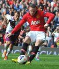 """Mocne słowa o Rooneyu. """"Brakuje mu odpowiedniej mentalności"""""""