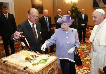 Szkocka whisky dla... papieża