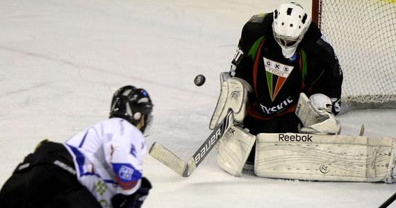 Hokeiści Ciarko PBS Bank Sanok po raz czwarty pokonali w finale Polskiej Hokej Ligi GKS Tychy, tym razem 2:0, i po raz drugi w historii zdobyli mistrzostwo Polski! GKS, który był zdecydowanie najlepszym zespołem sezonu zasadniczego, przegrał serię finałową 2:4.