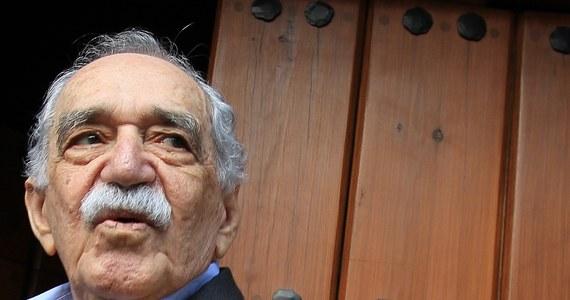 Kolumbijski pisarz, laureat literackiej Nagrody Nobla Gabriel Garcia Marquez trafił do szpitala w stolicy Meksyku. Informację przekazało tamtejsze ministerstwo zdrowia.