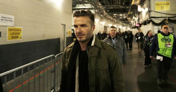 David Beckham, który chciał wybudować stadion dla piłkarskiej drużyny z Miami nad oceanem, będzie musiał szukać prawdopodobnie nowej lokalizacji. Burmistrz miasta poinformował, że zgodnie z prawem teren może być wykorzystany wyłącznie pod inwestycje portowe.