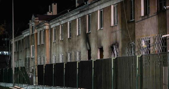 Zaczyna się szacowanie zniszczeń po wczorajszym wybuchu gazu w warszawskiej kamienicy. W zdarzeniu została ranna jedna osoba. W budynku przy ul. Kobielskiej są inspektorzy, którzy ocenią, czy mieszkania w tym szeregowcu nadają się do użytku.