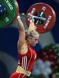 ME w ciężarach: Srebrny medal Karpińskiej w kat. 48 kg