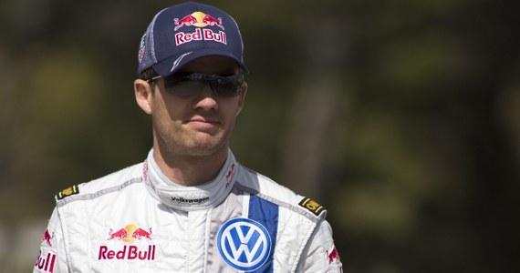 Broniący tytułu Francuz Sebastien Ogier (VW Polo WRC) po raz czwarty w karierze wygrał Rajd Portugalii i umocnił się na prowadzeniu w klasyfikacji generalnej mistrzostw świata. Robert Kubica (Ford Fiesta WRC) nie ukończył rywalizacji.