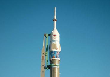Francuzi kupili Sojuzy. Nie zerwali współpracy z Rosją