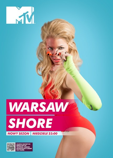 Warsaw shore 07 online dating 7