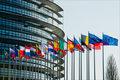 Sondaż: PO prowadzi w wyborach do europarlamentu