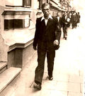 Tadeusz Łabędzki (1917-1946). Działacz narodowy, zamordowany w czasach stalinowskich
