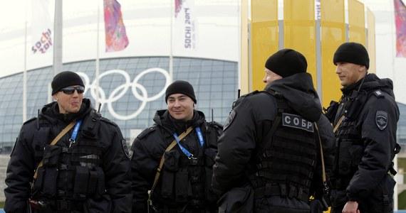 Szef rosyjskiej Federalnej Służby Bezpieczeństwa (FSB) Aleksandr Bortnikow ujawnił, że rosyjski wywiad we współpracy z wywiadami zagranicznymi pomógł zapobiec zamachom podczas zimowych igrzysk w Soczi.