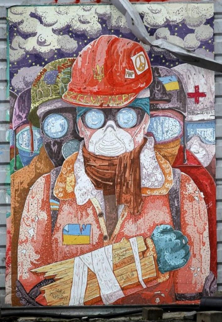 ROBERT GHEMENT (PAP/EPA)