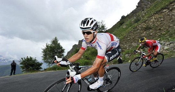 Michał Kwiatkowski (Omega Pharma-Quick Step) na drugim miejscu zakończył kolarski wyścig Dookoła Kraju Basków. W sobotniej czasówce był trzeci, a szybsi od niego byli tylko Niemiec Tony Martin oraz Hiszpan Alberto Contador, który triumfował w całej imprezie.