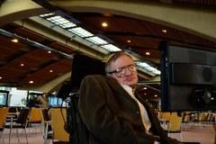 Megatechnologie według Stephena Hawkinga