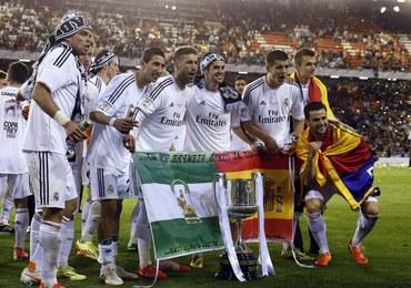 Puchar Hiszpanii: Real pokonał w finale Barcelonę