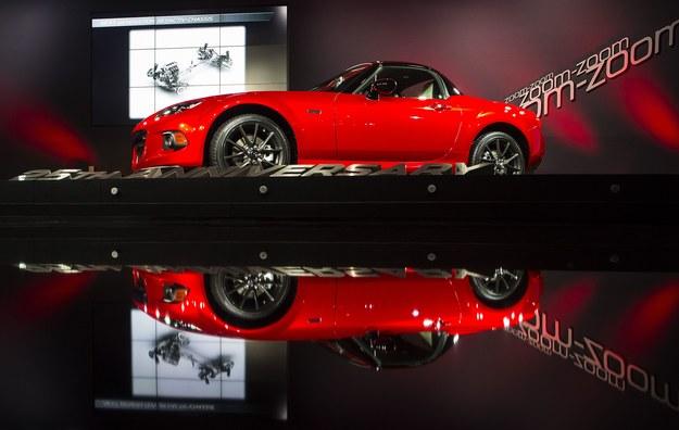 New York International Auto Show 2014