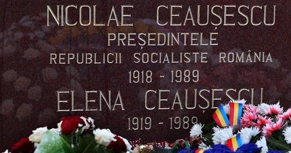 Władze Rumunii wystawiły na sprzedaż willę, w której mieszkał komunistyczny dyktator Nicolae Ceausescu. Według rumuńskiej agencji Mediafax państwo nie chce więcej utrzymywać nierentownej nieruchomości.