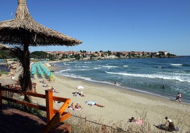 Polacy na wakacje wybierają głównie Bułgarię i Turcję