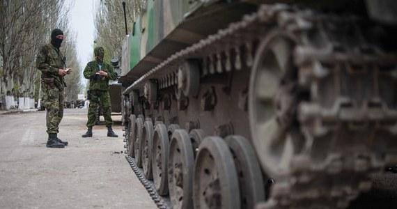 Rosja nie przygotowuje operacji wojskowej na Ukrainie - zapewnił w sobotę wieczorem w rosyjskiej telewizji państwowej rzecznik Kremla Dmitrij Pieskow.
