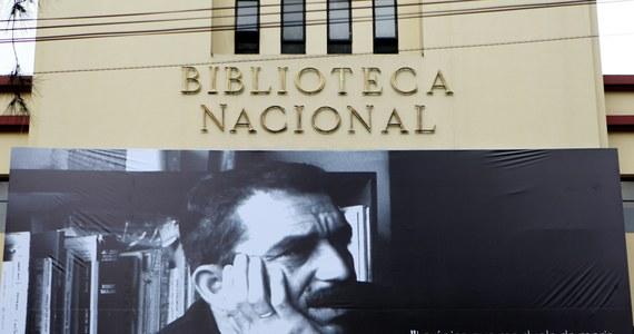 """Zmarły w ubiegłym tygodniu kolumbijski pisarz Gabriel Garcia Marquez pozostawił po sobie niepublikowany rękopis. """"Rodzina zmarłego pisarza nie zdecydowała jeszcze, czy przekaże do druku odnaleziony utwór ani któremu wydawnictwu byłaby gotowa powierzyć to zadanie"""" - powiedział Cristobal Pera, dyrektor wydawniczy Penguin Random House Mexico."""