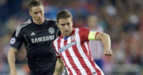 Atletico Madryt mimo sporej przewagi zremisowało bezbramkowo z Chelsea Londyn w pierwszym półfinale piłkarskiej Ligi Mistrzów. Diego Simeone może martwić niezbyt imponująca skuteczność jego zawodników, ale poważniejsze zmartwienia ma Jose Mourinho - to kontuzje Petra Cecha i Johna Terry'ego.