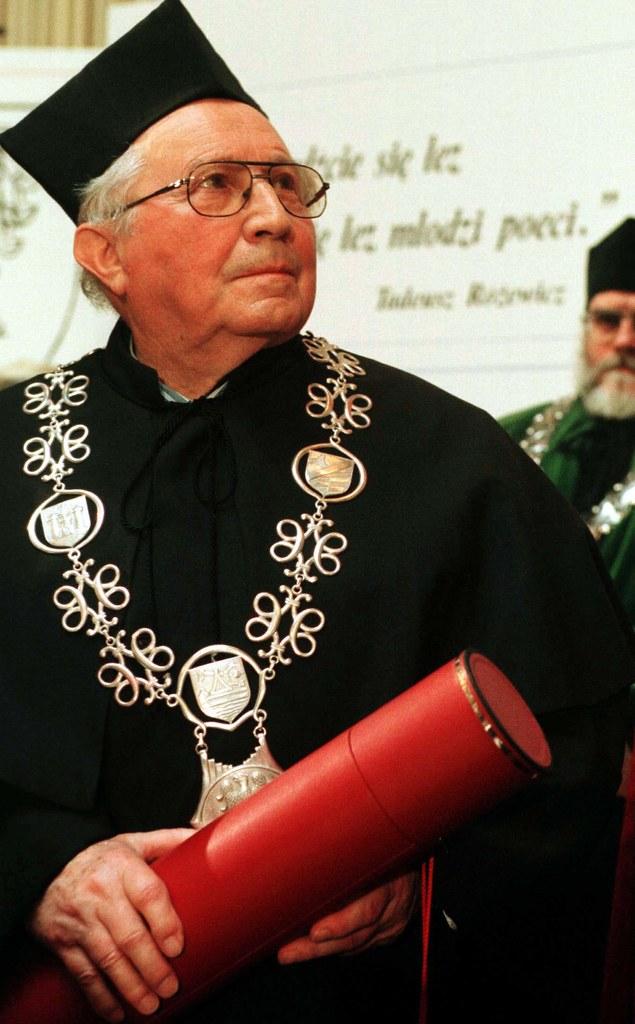 Roman Koszowski (PAP)
