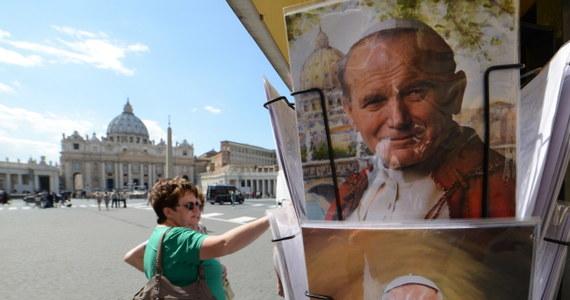 Trzy dni, od soboty do poniedziałku, potrwają w Rzymie najważniejsze uroczystości i wydarzenia towarzyszące kanonizacji Jana Pawła II i Jana XXIII.