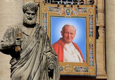 Skandal pedofilski: Jan Paweł II wiedział o postępowaniu, nie poznał wyników