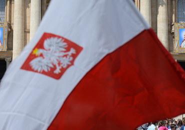 Plan uroczystości kanonizacyjnych w Warszawie