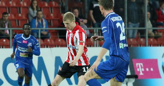 Piłkarze Cracovii źle rozpoczęli drugą fazę rozgrywek Ekstraklasy. Na własnym stadionie przegrali 0:1 z Podbeskidziem. W pierwszej połowie akcje podbramkowe można było policzyć na palcach jednej ręki.
