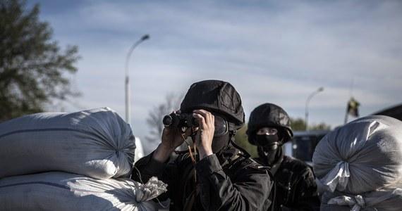 Organizacja Bezpieczeństwa i Współpracy w Europie zakłada, że wkrótce nawiąże kontakt z obserwatorami, uprowadzonymi we wschodniej Ukrainie przez prorosyjskich separatystów. Wczoraj w godzinach popołudniowych porwany został autobus z siedmioma wojskowymi - trzema Niemcami, Polakiem, Czechem, Szwedem i Duńczykiem - oraz niemieckim tłumaczem.