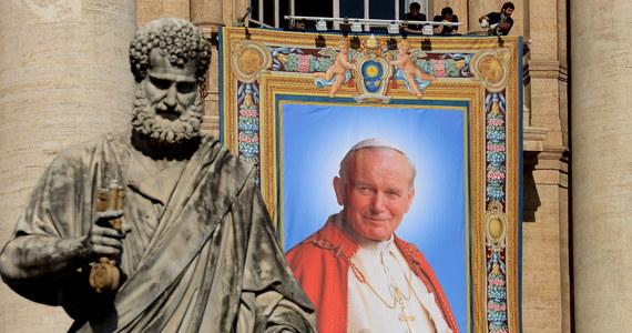 Liczby związane z życiem i pontyfikatem Jana Pawła II przyniosły 27 kwietnia 2005 roku wielkie szczęście graczowi włoskiego Lotto - przypominają włoskie media. 9 lat temu w Lecce w Apulii na południu kraju padła wygrana wysokości ponad 3 mln euro.