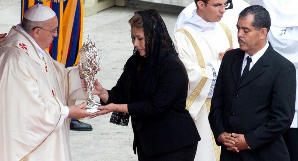 CLAUDIO PERI (PAP/EPA)