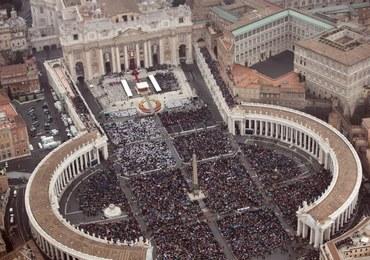 """""""Ta kanonizacja nie jest dla Jana Pawła II, jest dla nas"""""""