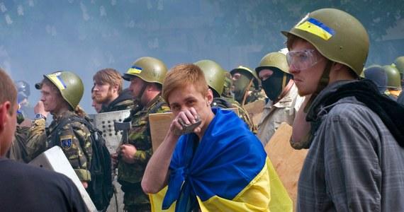 Premier Donald Tusk odnosząc się do ostatnich wydarzeń na Ukrainie w tym m.in. w Słowiańsku i Kramatorsku ocenił, że tak naprawdę mamy do czynienia z wojną. Dodał, że od wczoraj jest w stałym kontakcie szefami MSZ, MON i ministrem spraw wewnętrznych.