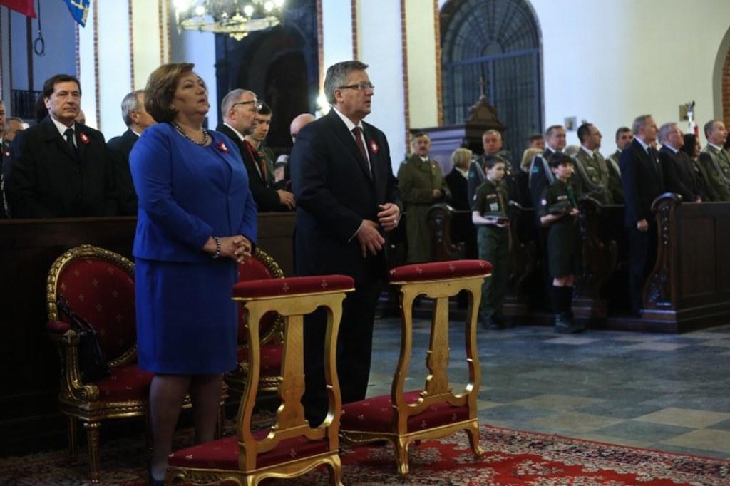 Fot. Rafał Guz (PAP)