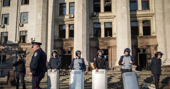 Ministerstwo Spraw Zagranicznych apeluje, żeby Polacy opuścili teren Obwodu Donieckiego i Ługańskiego na Ukrainie i wstrzymali się z wyjazdami do Odessy. Ma to związek z ostatnimi wydarzeniami w tamtym rejonie. Po zamieszkach i pożarze w Odessie, gdzie doszło do brutalnych starć między zwolennikami jedności tego kraju a prorosyjskimi separatystami, zginęło ponad 40 osób.