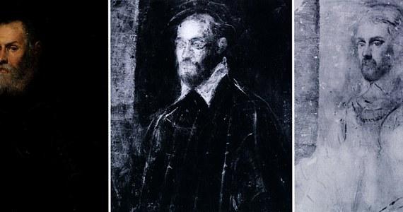 """""""Portret weneckiego admirała"""" autorstwa Jacopa Tintoretta będzie można zobaczyć w Krakowie podczas majowej Nocy Muzeów. Pod wizerunkiem admirała ukryta jest podobizna młodego, brodatego mężczyzny w świeckim stroju, co można zauważyć, uważnie studiując obraz."""