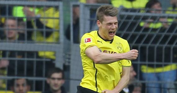 """Łukasz Piszczek (Borussia Dortmund) po raz trzeci w tym sezonie znalazł się w jedenastce kolejki Bundesligi magazynu """"Kicker"""". Za mecz z Hoffenheim (3:2), w którym strzelił bramkę, otrzymał notę 2,5."""