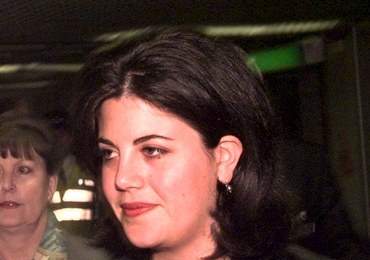 Monica Lewinsky żałuje swego romansu z Clintonem