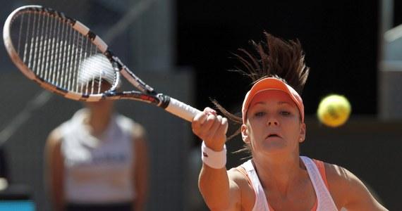 Agnieszka Radwańska awansowała do 3. rundy turnieju tenisowego w Madrycie. Po trwającym ponad dwie i pół godziny pojedynku pokonała Rosjankę Swietłanę Kuzniecową 6:3, 4:6, 7:6(6).